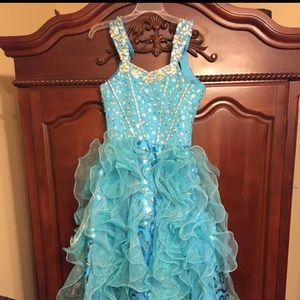 Other - Pageant Dress